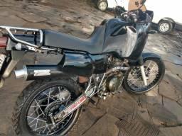 Moto tenere xt600z