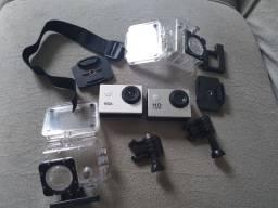 Câmeras tipo Gopro