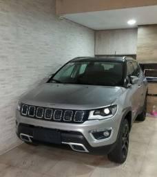 Jeep Compass Limited 4x4 die 2021 okm