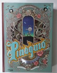 Pinóquio - Globo Livros