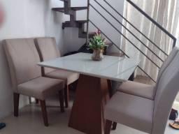 Mesa de jantar  - 4 lugares