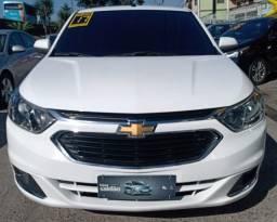Chevrolet Cobalt 1.8 Ltz +Gnv 2017 !!