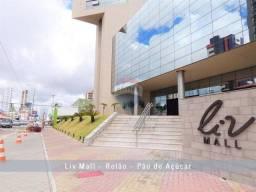 Sala Comercial - Liv Mall - Jd. Oceânia - 41 m²