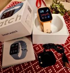 smartwatch P8 O TOP DE LINHA!!