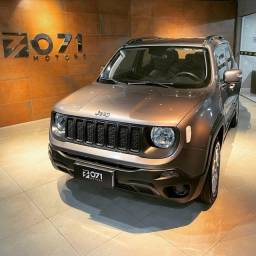 Jeep Renegade Sport 1.8 AT Flex