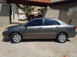 Corolla 2007/2007 Manual