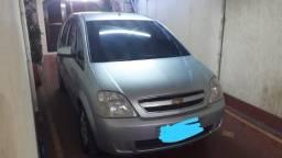 Chevrolet Meriva com GNV 16m3