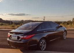 Hyundai/ Sonata 2.4 4p Aut. 2012 - Único dono