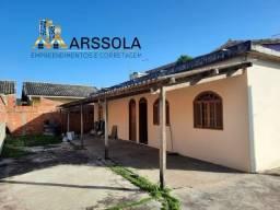 Título do anúncio: JF 2067 Casa próximo a praça, colégio e shopping em Unamar