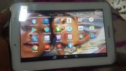 Um tablet da Samsung 400
