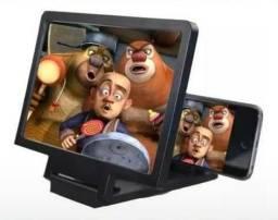 Ampliador de tela 3D/  Preço promocional
