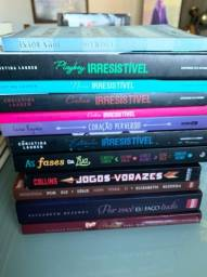 Livros (usados)