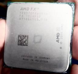 Kit Gamer Placa Mãe M5a99fx + Processador Fx-9370 Octacore + 8gb de memória ram