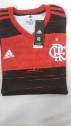 Título do anúncio: Camisa do Flamengo/ Barcelona ?QUEIMA DE ESTOQUE?