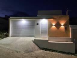 Casa NOVA (financiamento com a caixa)