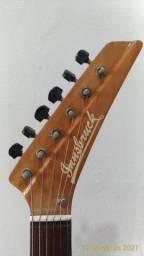 Guitarra vintage innsbruuck