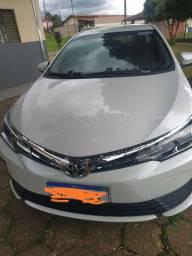 Corolla GLI UPPER 2017/2018