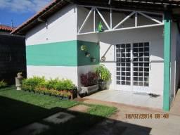 Casa Residencial Jardins do Leste