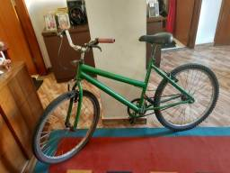 Bike usada TOP