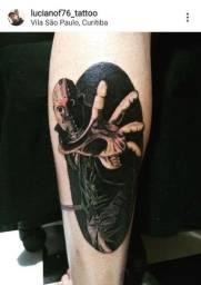 procuro tatuador(a) para montar estudio