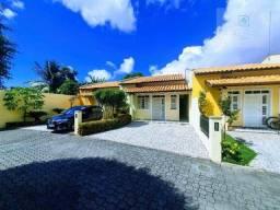 Título do anúncio: Fortaleza - Casa de Condomínio - Lagoa Sapiranga (Coité)
