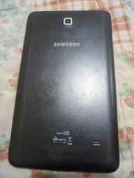 Tablet Samsung funcionando perfeitamente