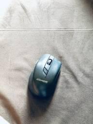 Mouse sem fio maxprint