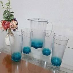 Kit de policarbonato