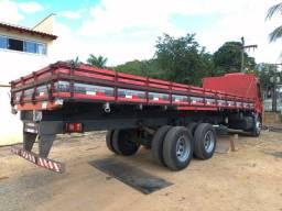 Carroceria truck