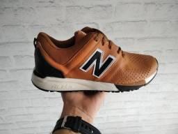 New Balance 247 Caramelo