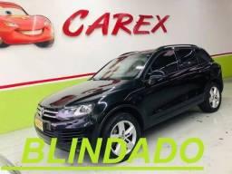 TOUAREG 2010/2011 3.6 FSI V6 24V GASOLINA 4P TIPTRONIC