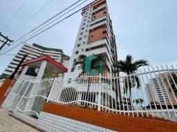 Título do anúncio: Apartamento no Luciano Cavalcante PORTEIRA FECHADA com 4 dormitórios à venda, 120 m² por R