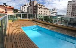 Casa à venda com 4 dormitórios em São luiz, Belo horizonte cod:4109