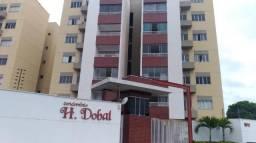 Apartamento para Locação em Teresina, SÃO JOÃO, 3 dormitórios, 2 suítes, 1 banheiro, 2 vag