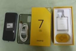 Realme 7 5G - 128gb e 8gb Ram - Urgente