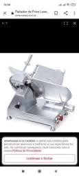 Fatiador industrial novo UPX 300