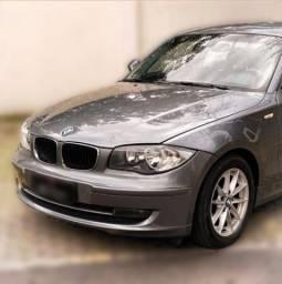 REPASSE BMW 118i UE71 2011