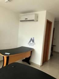 Título do anúncio: Sala para alugar, 25 m² por R$ 490,00/mês - Freguesia (Jacarepaguá) - Rio de Janeiro/RJ