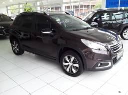 Peugeot 2008 Griffe 1.6 Flex 16V 5p Aut. 4P