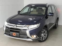 Mitsubishi Outlander 2.2 4WD AT