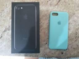 Caixa vazia iPhone