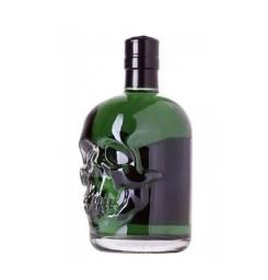 Licor Skull Absinto Verde