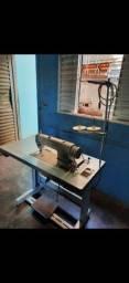 Maquina de costura reta industrial Sun Special