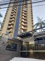 Apartamento no Ed. Bosque Wilmar Berbert - Gleba Palhano - Londrina/PR