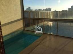 Apartamento com 4 dormitórios à venda, 152 m² por R$ 949.000 - Praia de Itapoã - Vila Velh