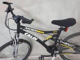 Bicicleta Caloi Andes (Ciclismo)