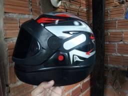 Vendo 2 capacetes San Marino