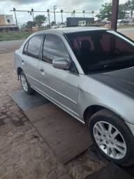 Vendo Honda Civic 2004 1.7