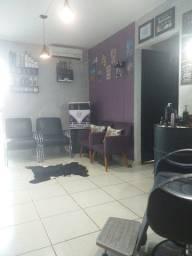 Barbearia e salão