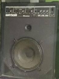 Caixa wattsom pop line 300